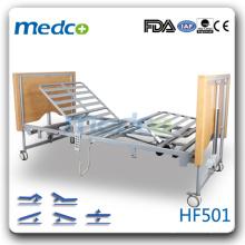 HF501 camas de lar de idosos úteis