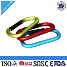 Chinese New Products Supplier Aluminium Carabiner