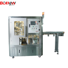 Stand Up Pouch Baby Food Filling Capping Machine