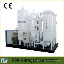 CE-Zulassung TCN29-300 Stickstoff-Abfüllanlagen