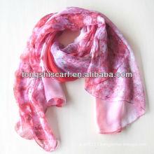 2013 cheap chiffon scarf