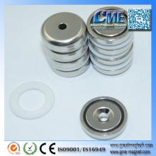 Neodym-Monopol Magnet Neodym-Magnete Online-Shop