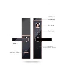 Bloqueo inteligente de reconocimiento facial EVDN5
