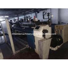 Picanol Gammax 190cm Rapier Loom Year 2003 Denim Machinery Textile Factory
