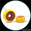 3 pin Toroidal Common Mode Choke Leistungsinduktivität 10uh für PCB Board