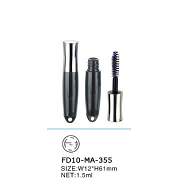 1.5ml Mini Empty Plastic Mascara Tube