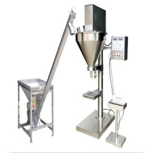China Coal Automatic Flour Packing Machine For Paper Bag