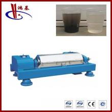 Petite centrifugeuse de séparateur de décanteur de technologie avancée de Lw530 * 2000
