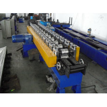 PU Shutter Door Roll Forming Machine