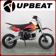 Upbeat Motorcycle 125cc Pit Bike Wholesale Redbull