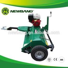Китай производитель CE утвержденный Flail косилка для ATV (ATVM120 серии)