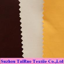 Taslon de poliéster para Sportwear e Down Jacket Fabric