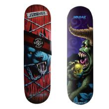 Hondar Professional Canada maple skateboards completes wholesale
