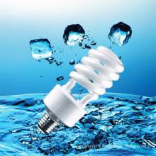 Ampoule d'économie d'énergie de 15W Spiral T3 CFL avec Ce (BNF-HS)