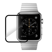 3D Glass Screen Protector voor Apple Watch