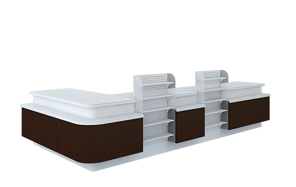 Latest Design Cash Desk
