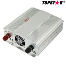 Onduleur de puissance de voiture Pure Sine Wave (1000W)