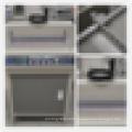 2016 new paper cutting machine manual in china