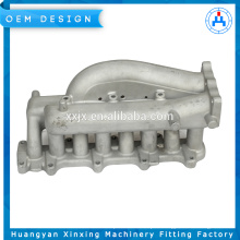 Moule en aluminium de vente chaude de haute technologie largement utilisée