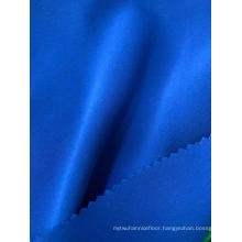 Herringbone Polyester Crepe Stretch