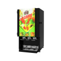 Refrigerated Pre-Mix Liquid Dispenser Coffee Machine