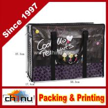 Promotion Einkaufen Verpackung Non Woven Bag (920057)