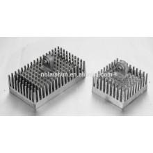 Литой 100Вт алюминиевый радиатор