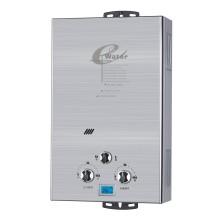 Type de cheminée Chauffe-eau à gaz instantané / Geyser à gaz / Chaudière à gaz (SZ-RS-98)