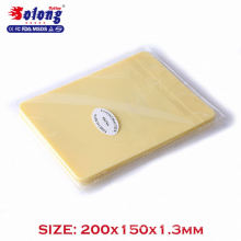 Solong tattoo accessories silicone permanent makeup skin