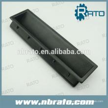 Металлическая Картотека Пластиковая Ручка Двери