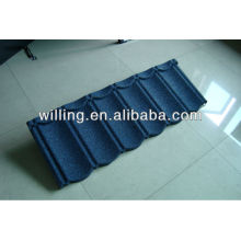 colorful stone coated roofing tile sheet