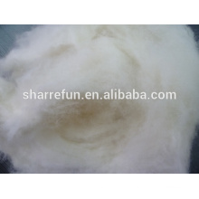 100% шерсть овцы, китайский овечья шерсть, овечья шерсть белый