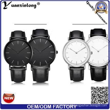 Yxl-597 Vogue Oes Charms Men Watch Unisex Watches Hand Bracelet Watch Fashion 2015