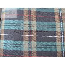 300 D Yarn-dyed revisado de tela para tiendas de moda