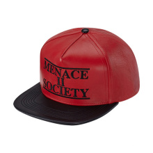 Hat Snapback Hip-Hop Adult Adjustable Cap
