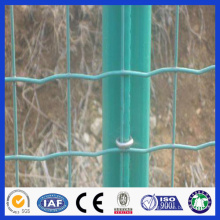 Hot Sale Galvanized Euro Fence from Chinese factory