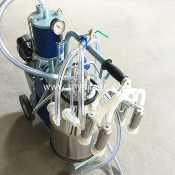 affordable small milking machine