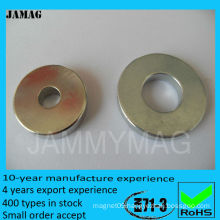 ndfeb injection bonded magnet