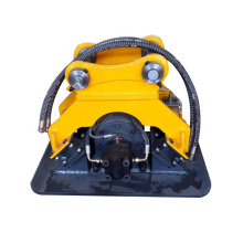 hydraulic compactor manufacturers excavator compactor plate vibratory