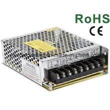 LED 12V 12.5A fuente de alimentación del interruptor a prueba de agua