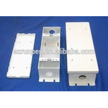 CNC-Stanz-Präzisions-Elektronikgehäuse