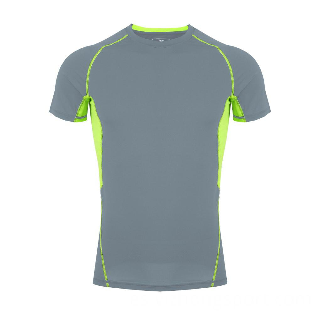 Mens Fitness T Shirt
