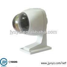 boîtier de caméra de sécurité coulée en aluminium