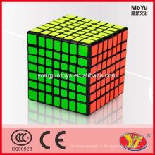 Куб для промоушена Moyu Aofu GT 7 уровней Magic Speed Cube IntellectToys