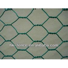 шестиугольное плетение провода