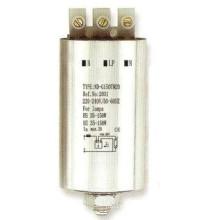 Ignitor para lâmpadas de halogenetos metálicos de 35-150W, lâmpadas de sódio (ND-G150 TM20)
