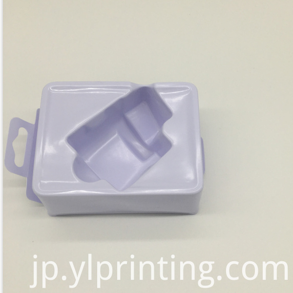 factory plastic blister tray