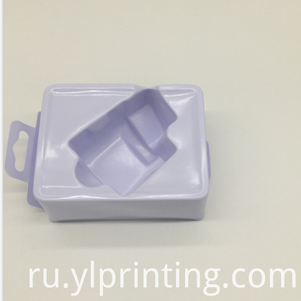 Plastic Blister Packing Tray