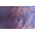 Couverture de lit couvre-lits ultrasonique matelassage Microfibre