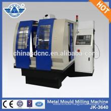 CNC milling machine JK-3640